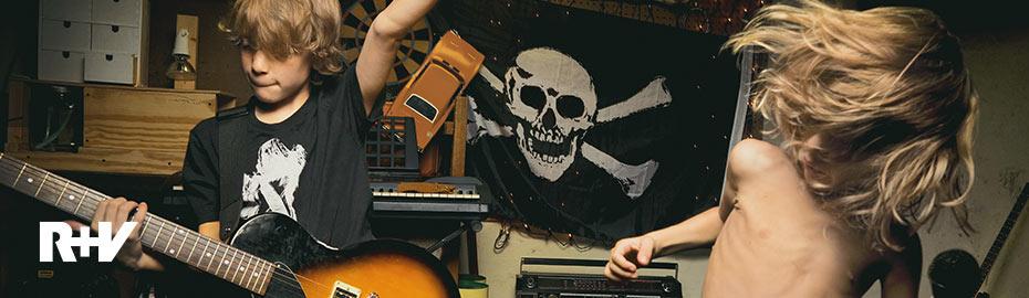 Kinderversicherung