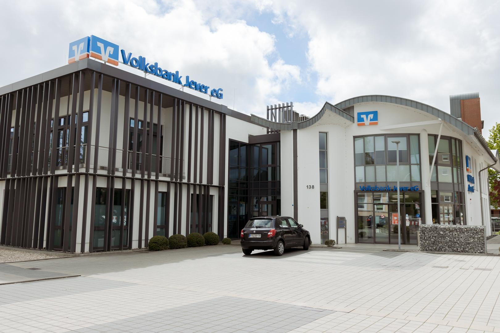 Filiale Wilhelmshaven